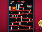 Watch free video Donkey Kong Game