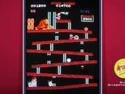 Mira el vídeo gratis de Donkey Kong Game