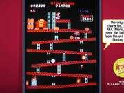 Mira dibujos animados gratis Donkey Kong Game