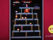 Watch free video Donkey Kong Game