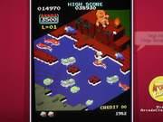 Watch free video Congo Bongo Arcade Game