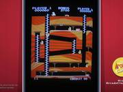Watch free video Bagman Arcade Game