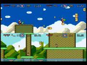 צפו בסרטון מצויר בחינם Epic (Super Mario World)