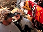 Watch free video Doritos - Crash the Superbowl Contest Submission