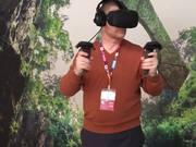 無料アニメのVirtual  Reality With HTC At MWC 2016.を見る