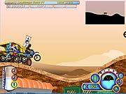 Juega al juego gratis Moto Rush 2