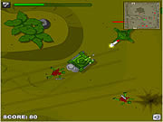 Tank Destroyer 2 game