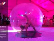 Watch free video Floating Bubble - Modern Gypsies Productions