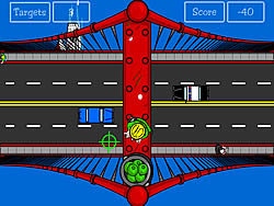 Golden Gate Drop game