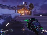 Overwatch Lucio - Boosting Team Speed