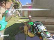 無料アニメのOverwatch Lucio - Boosting Team Speedを見る