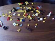 ดูการ์ตูนฟรี Lego Speed Champions Corvette Z06 Speed Build