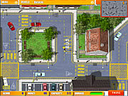 Juega al juego gratis The Pizza Guy