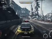 Mira el vídeo gratis de EA - Need for Speed Rivals