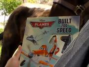 Watch free video Disney's Planes - Built for Speed