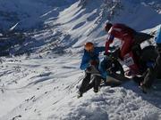 ดูการ์ตูนฟรี World Mountain Bike Speed Record