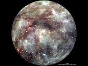 Watch free video Tarantula (for fulldome planetarium use)