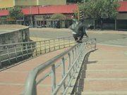 Watch free video MSS Speed Stick - Roller´s