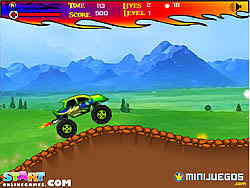 Extreme Truck game