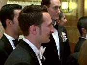 Watch free video Stephanie And Michele Wedding