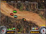 Speed Trucks game