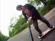 Watch free video Test Ride