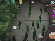 Watch free video Military Academy Sniper