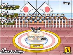 Sumo Tournament game