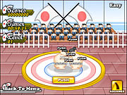 Sumo Tournament game