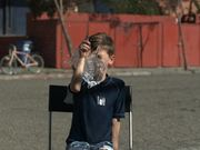 Watch free video Water Balloon 1000 Frames Per Second