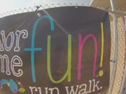 Watch free video Color Me Fun Run Walk