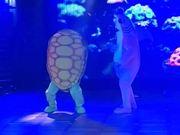 Mira dibujos animados gratis Underwater Mascots Show