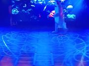 Watch free video Underwater Mascots Show