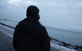 Watch free video My Stopover With Icelandair