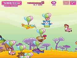 Fly Toys game