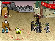 เล่นเกมฟรี Crazy Flasher 3