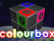 Colourbox Games Tutorial Clip