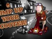 Watch free video Coffin Dodgers Kart Racing Game Trailer