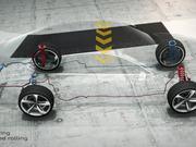 Watch free video AUDI RS7 sportback dynamic ride