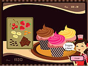 Muffintastic game