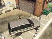 Mira dibujos animados gratis Grand Theft Auto V Killing Pedestrians