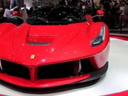 Mira el vídeo gratis de Ferrari LaFerrari Highlights at 2013 Geneva