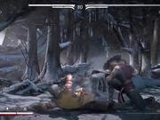 Mortal Kombat X | Leatherface Explained!