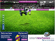 Smart Soccer game