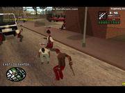 Watch free video Rollin' 90's Bloods