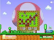 Super Mario Bomber game