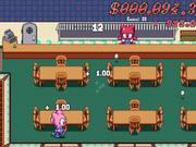 ดูการ์ตูนฟรี Carrie's Order Up! Gameplay
