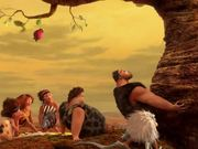 Watch free video The Croods (Video Game Trailer)
