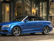 Watch free video AUDI A3 Cabriolet Driving Scenes