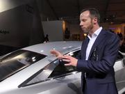 Watch free video AUDI prologue discussed in depth